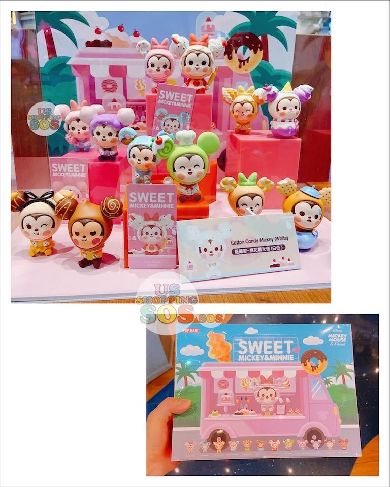 SHDS - Random Secret Figure Box Set x Sweet Mickey Minnie (12-Box Set)