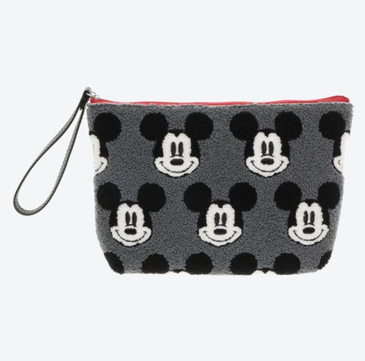 TDR - Embroidery Pouch x Mickey Mouse