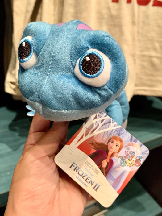 DLR - Frozen 2 - Plush Toy - Salamander