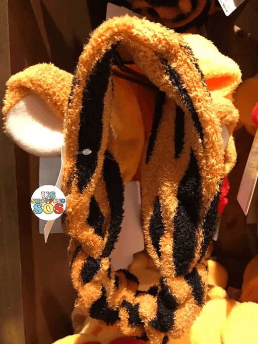 TDR - Tigger Stretch Ears Headband