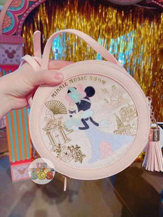 SHDL - The Sound of Shanghai Collection - Crossbody Bag x Minnie Mouse