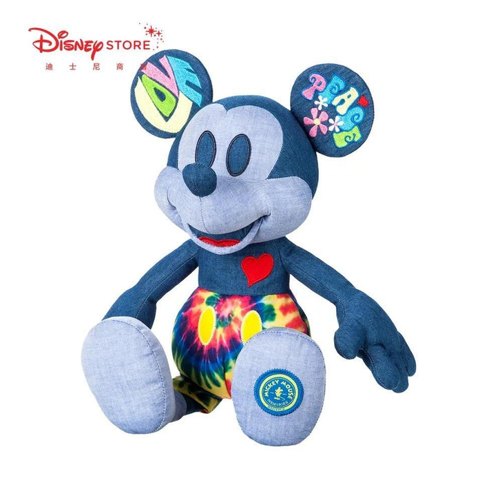 SHDS - Mickey Mouse Memories Plush - June