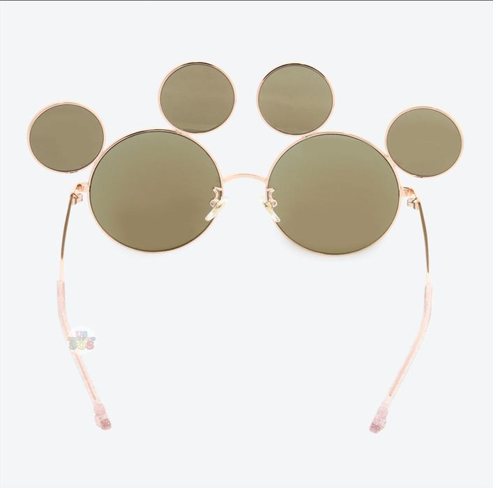 TDR - Fashion Sunglasses x Mickey Mouse (Gentle Pink)