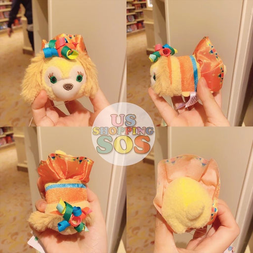 "HKDL - ""Build Your Own Dreams"" Collection - Tsum Tsum Plush Toy x CookieAnn"