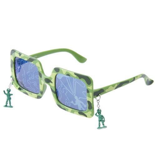 TDR - Toy Story Green Army Men Fashion Sunglasses