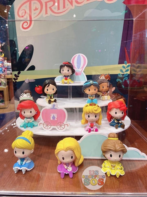 SHDS - Random Secret Figure Box x Disney Princess