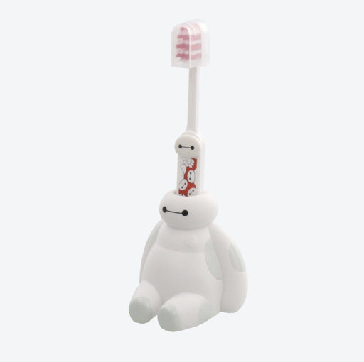 TDR - Toothbrush x Holder Set- Baymax