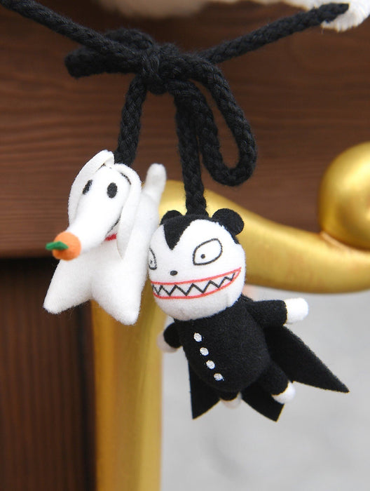 TDR - Plush Hat x Jack with Zero