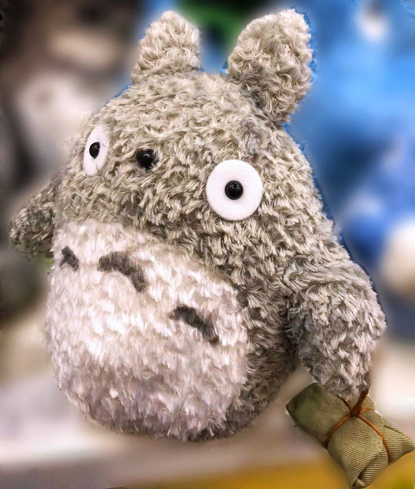 My Neighbor Totoro - Totoro Size M Soft Plush