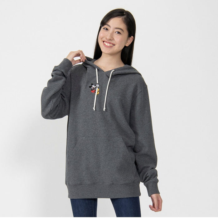 TDR - Unisex Hoodies x Mickey Mouse Climbing Down