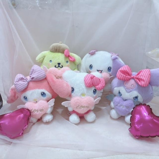 Japan Exclusive - Sanrio Valentine Day x Plush Toy x
