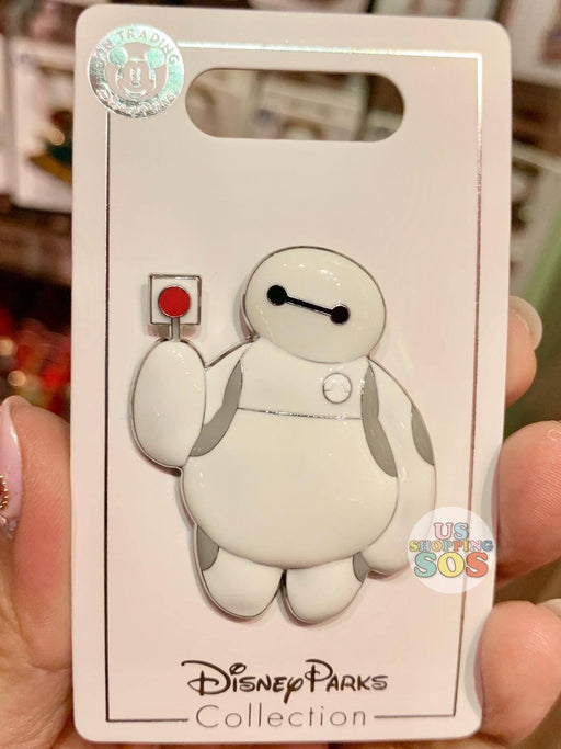 DLR - Big Hero 6 Pin - 3D Baymax