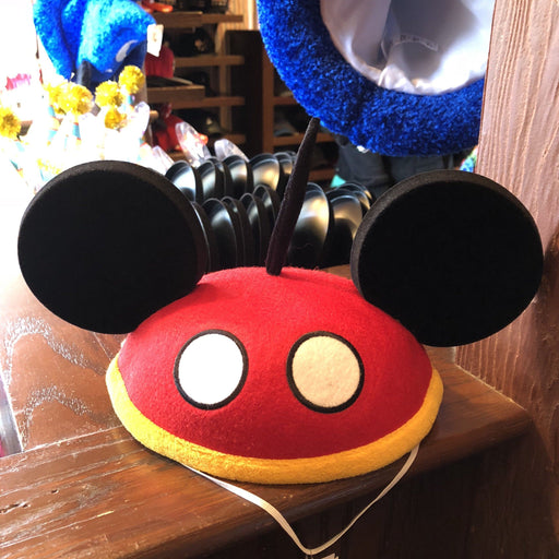 DLR - Mickey Ear Hat