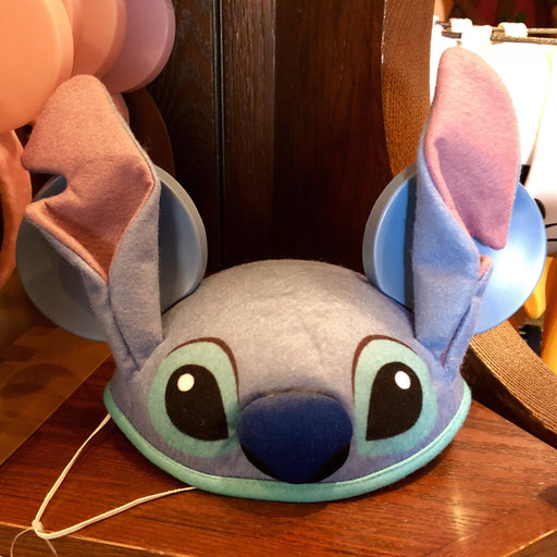 DLR - Stitch Ear Hat