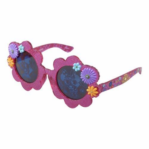 TDR - Flower Collection - Minnie Fashion Sunglasses