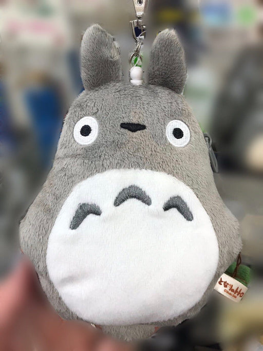 My Neighbor Totoro - Totoro Plush Passholder