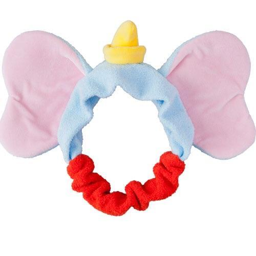 TDR - Dumbo Stretch Ears Headband