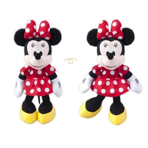"TDR - ""Pozy Plushy"" Plush Toy - Minnie Mouse"