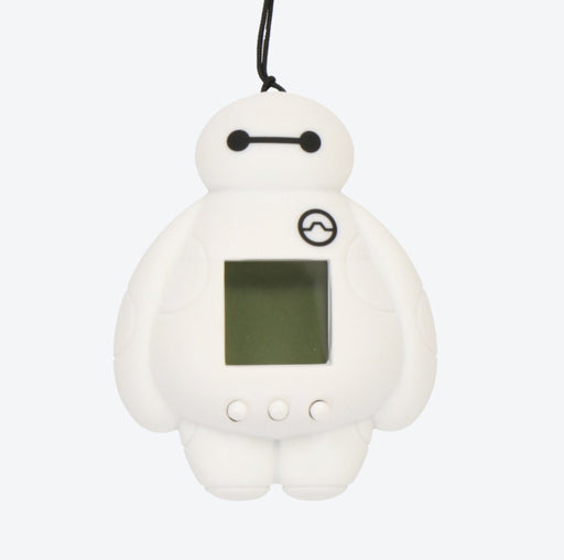 TDR - Big Hero 6 Baymax Tamagotchi Walking Wokabot