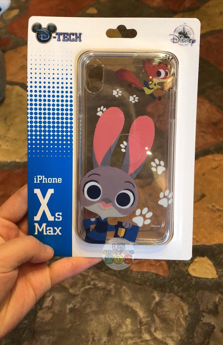 SHDL - Iphone Cases x Judy & Nick in the Corner