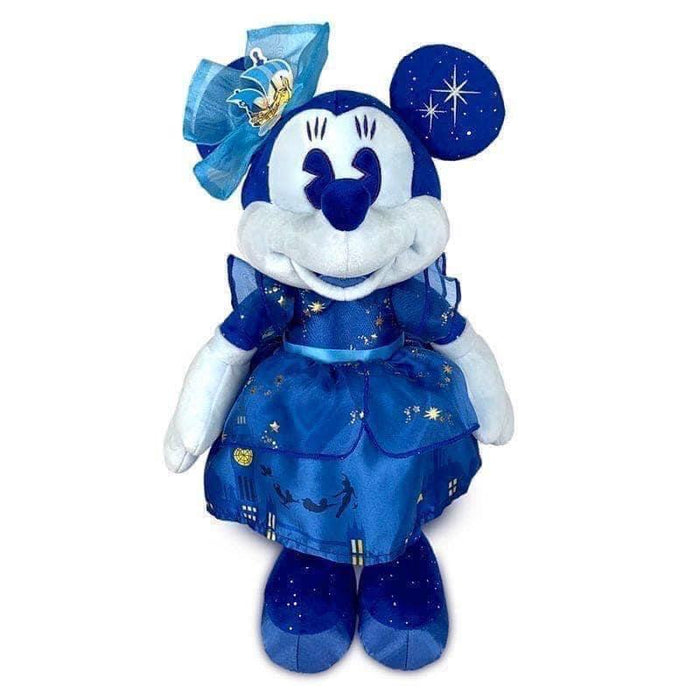 HKDL/SHDS - Minnie Mouse the Main Attraction Series - June (The Peter Pan's Flight)