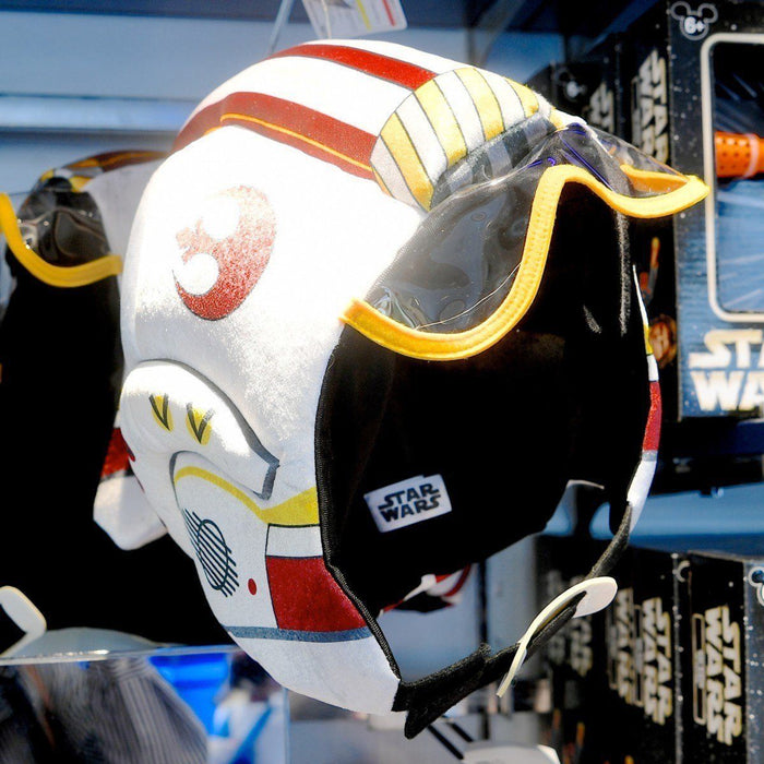 TDR - Star Wars X-Wing Rebel Fighter Cap