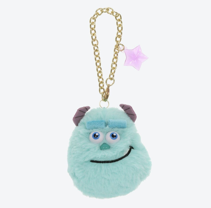 TDR - Fluffy Bag Chain x Sulley