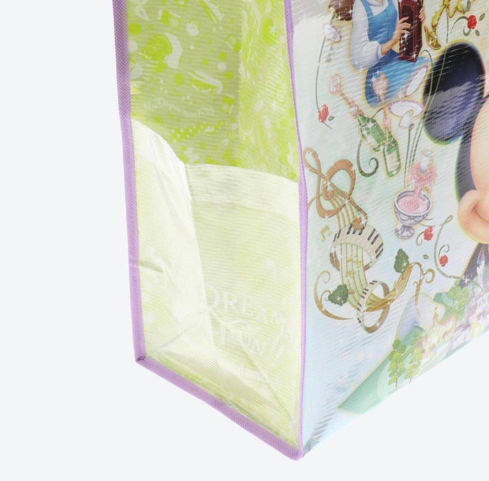 TDR - New Dreams, More Fun Collection - Eco Bag