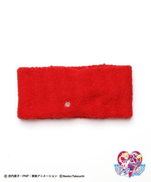Japan Gonoturn x Pretty Guardians - Sailor Mars Stretch Headband
