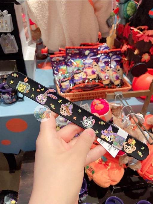 SHDL - Duffy & Friends Halloween 2020 Collection - Handband