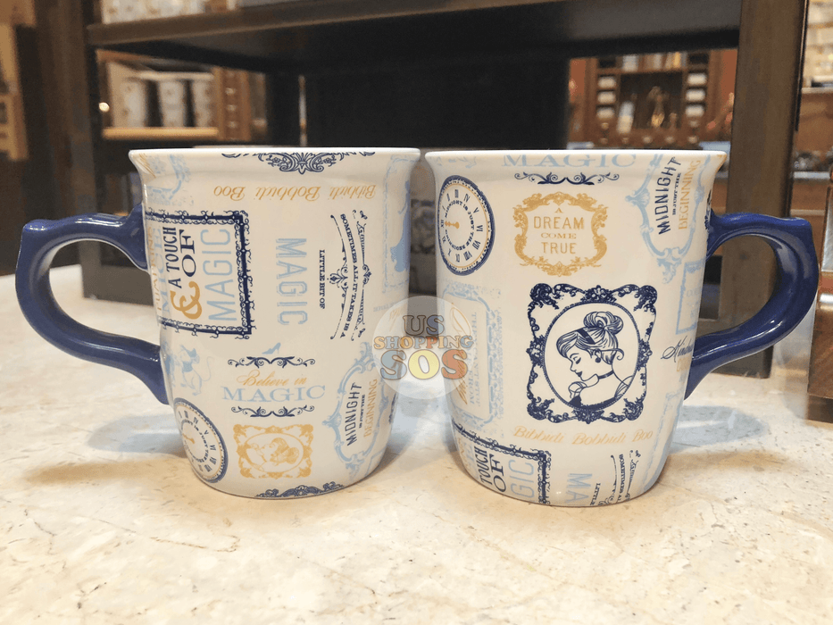 DLR - Cinderella Dinnerware - All-Over-Print Mug