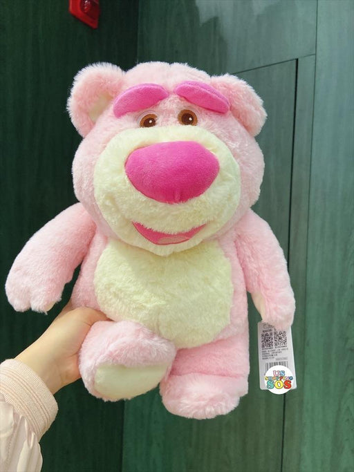 SHDS - Fluffy Pastel Collection - Plush Toy x Lotso