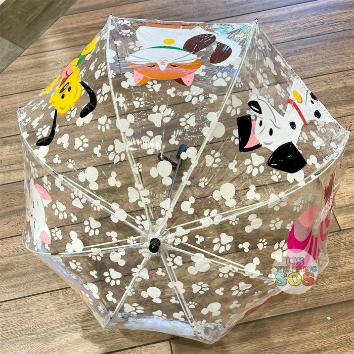 DLR - Disney Reigning Cats & Dogs 🐾 - All-Over-Print Umbrella