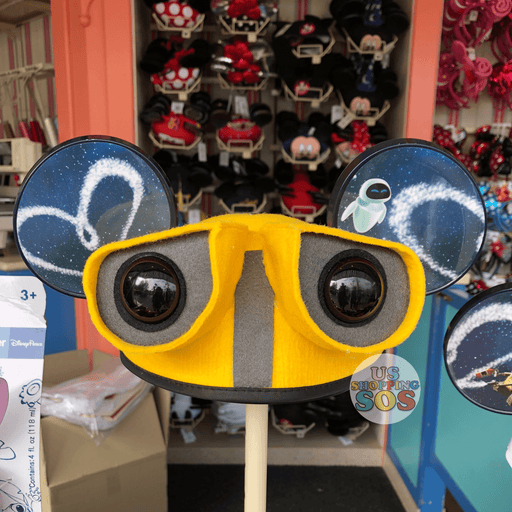 DLR - Wall-E Ear Hat