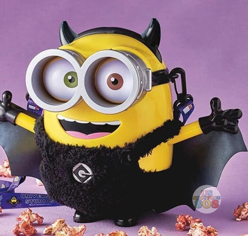 USJ - Minion Bat Popcorn Bucket