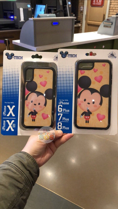 SHDL - Iphone Cases x Mickey Mouse by Jmaruyama