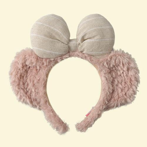 TDR - Duffy & Friends - Ears Headband x Shelliemay