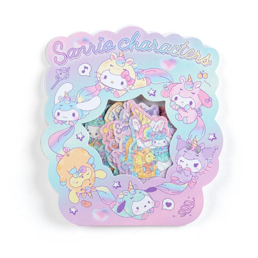 Japan Sanrio - Unicorn Party - Sticker Pad