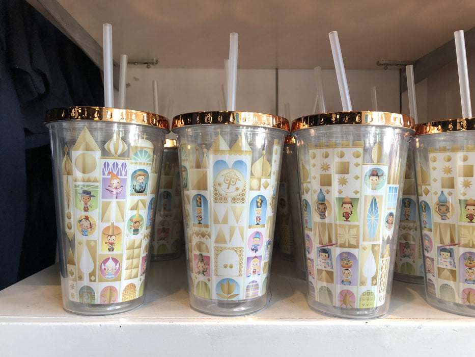 DLR - Happiest Cruise Tumbler by Maruyama
