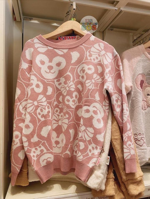 HKDL - All-Over Printed Shelliemay Sweater for Adults