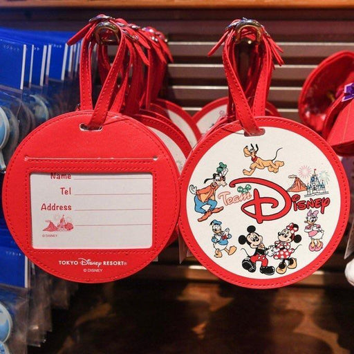 TDR - Team Disney Collection - Pass Holder