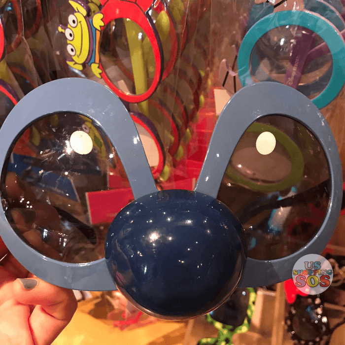 TDR - Stitch Fashion Sunglasses