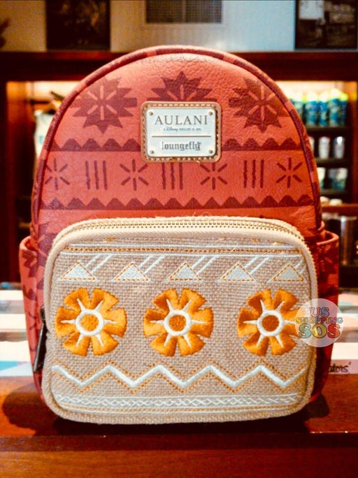 Aulani - Loungefly Moana Backpack