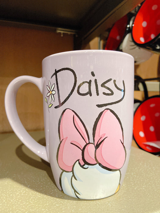 "SHDL - Mug x Daisy Duck ""Are you talking about me?!"""