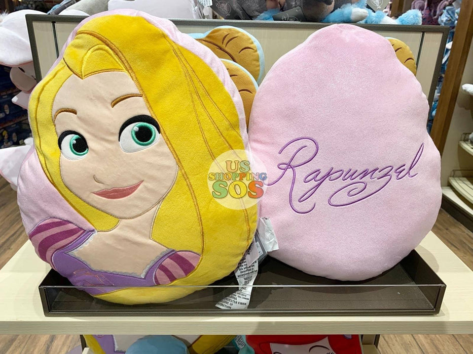 DLR - Disney Princess Portrait Cushion