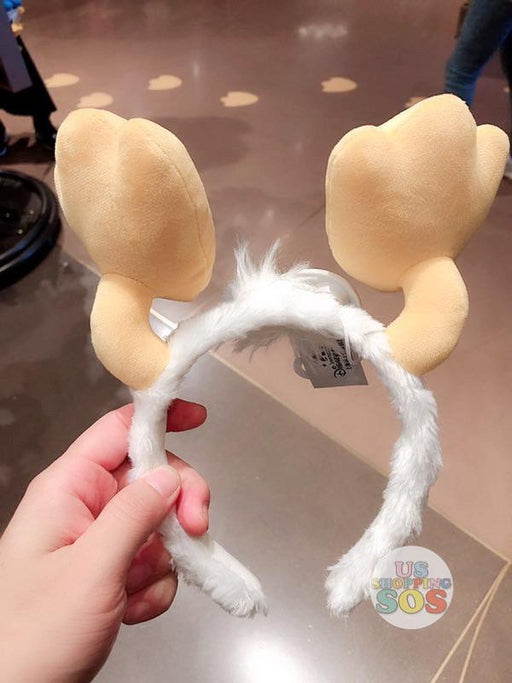 SHDL - Donald Duck Feet Ear Headband