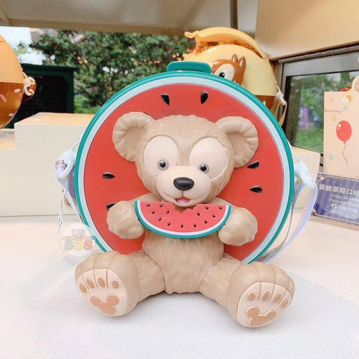 SHDL - Duffy Watermelon Popcorn Bucket