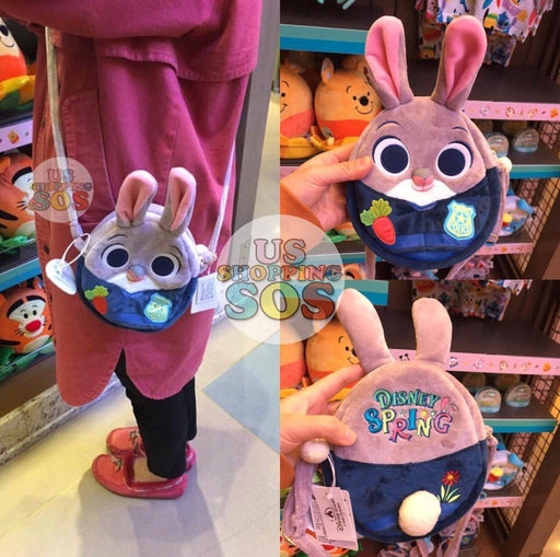SHDL - Disney Spring - Judy Crossbody Bag