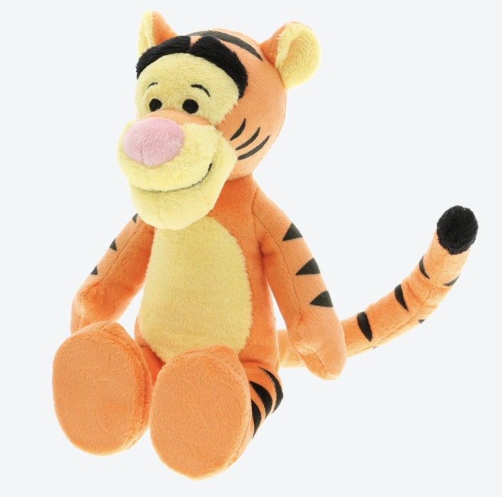 "TDR - ""Pozy Plushy"" Plush Toy - Tigger"