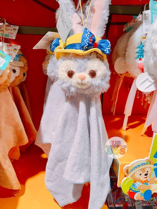 SHDL - Duffy & Friends Summer Camp Collection - StellaLou Plushy Towel